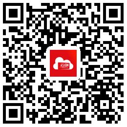 扫描二维码下载中付电签安卓APP